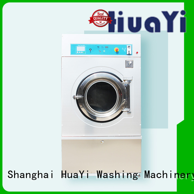 HuaYi corrosion resistance dryer machine price factory price for hotel