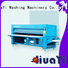 HuaYi folding sheet folding machine on sale for laundry shop