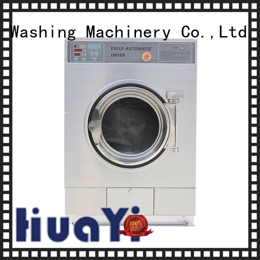 commercial washer and dryer for sale for baths HuaYi