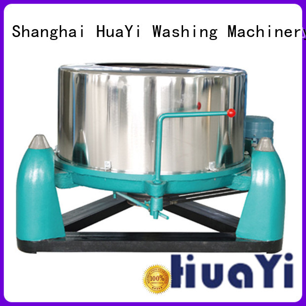 automatic washing machine supplier for military units HuaYi