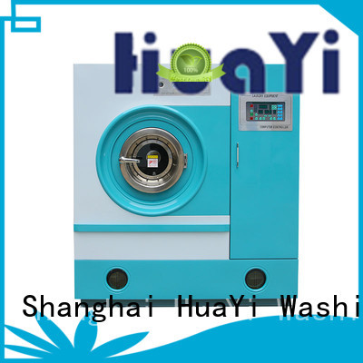 accurate dry cleaner machine manufacturer for industry