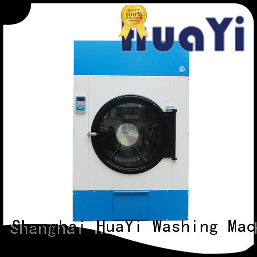 HuaYi industrial dryer factory price for baths