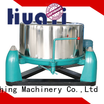 HuaYi automatic fully automatic washing machine directly sale for washing industry