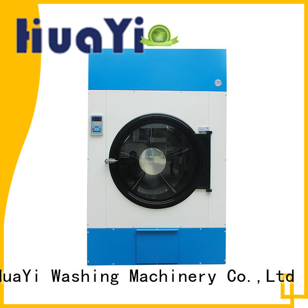 HuaYi dryer machine price supplier for baths