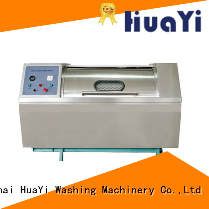 automatic industrial laundry machine directly sale for hospital