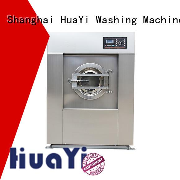 HuaYi new washing machine supplier for hospital