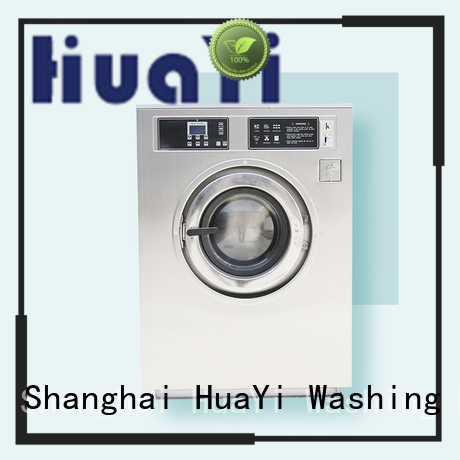 HuaYi new washing machine supplier for guest house
