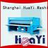 HuaYi laundry folding machine on sale for bath