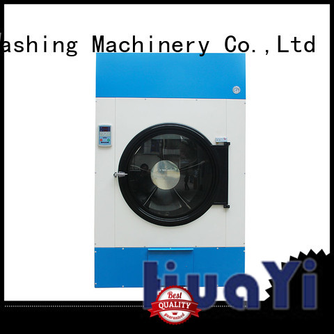 HuaYi washer dryer sale factory price for shop