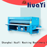 HuaYi anti-static automatic laundry folder factory price for school