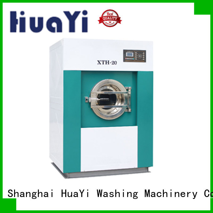 energy saving commercial laundry machine directly sale for military units